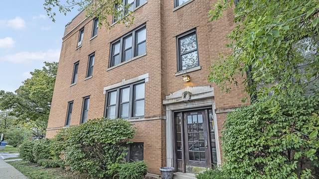 644 Harrison Street #1, Oak Park, IL 60304 (MLS #11254237) :: Lux Home Chicago