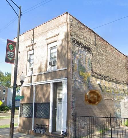 655 N Cicero Avenue, Chicago, IL 60644 (MLS #11254241) :: Ryan Dallas Real Estate