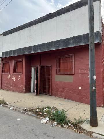 123 E 43rd Street, Chicago, IL 60653 (MLS #11254253) :: Ryan Dallas Real Estate