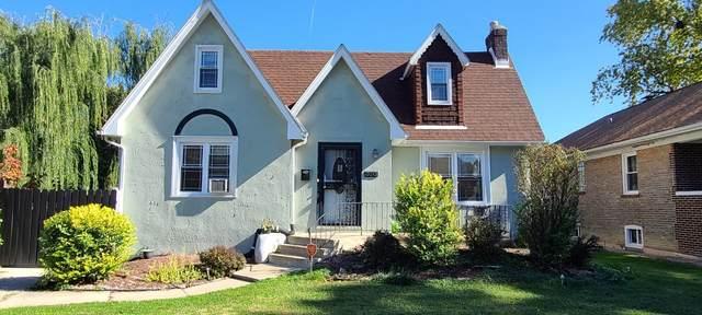 2013 S 7th Avenue, Maywood, IL 60153 (MLS #11254256) :: Ryan Dallas Real Estate