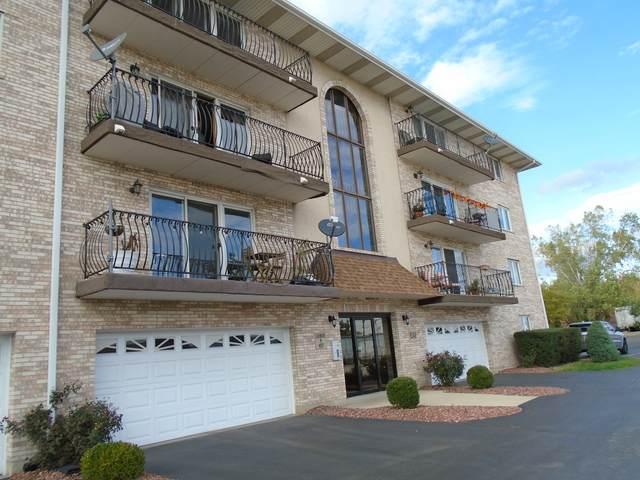 6248 S Gullikson Road 3E, Chicago, IL 60638 (MLS #11254259) :: Ryan Dallas Real Estate
