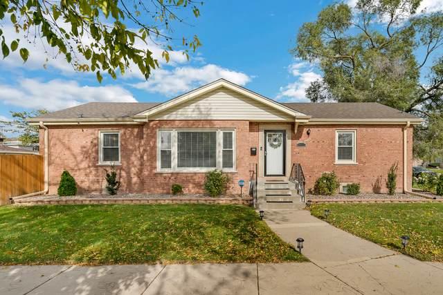 10724 S Morgan Street, Chicago, IL 60643 (MLS #11254262) :: Ryan Dallas Real Estate