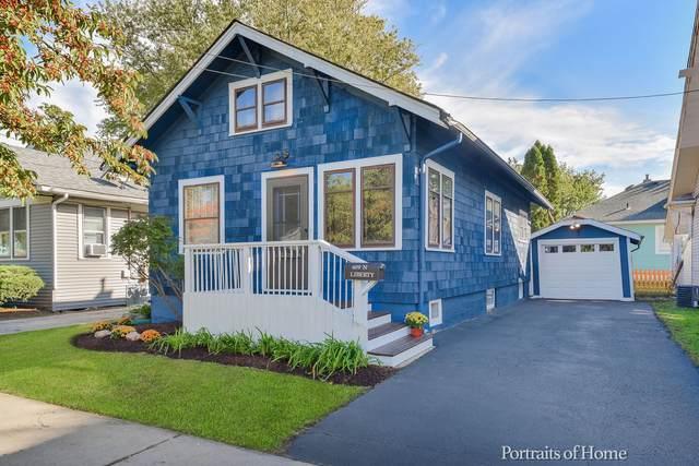 609 N Liberty Street, Elgin, IL 60120 (MLS #11254265) :: Ani Real Estate