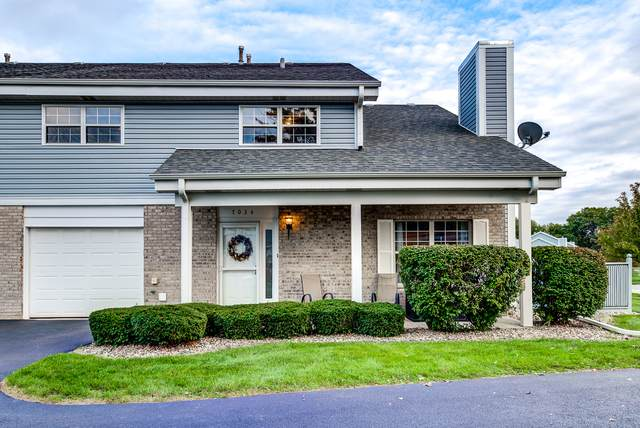 7034 Olde Gatehouse Road, Tinley Park, IL 60477 (MLS #11254266) :: Ryan Dallas Real Estate