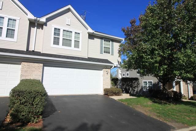 1330 Harvest Drive, Crest Hill, IL 60403 (MLS #11254272) :: Littlefield Group