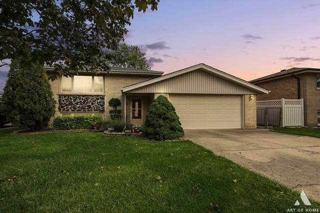 8209 S 76th Avenue, Bridgeview, IL 60455 (MLS #11254276) :: The Wexler Group at Keller Williams Preferred Realty