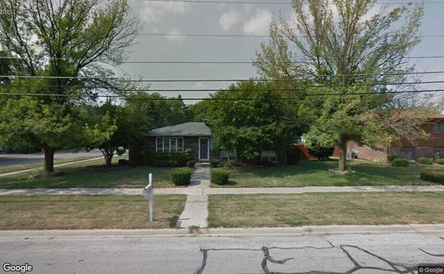 4258 143rd Street, Crestwood, IL 60418 (MLS #11254292) :: The Wexler Group at Keller Williams Preferred Realty