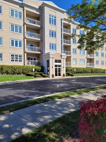 9730 Koch Court 3B, Orland Park, IL 60467 (MLS #11254293) :: RE/MAX IMPACT
