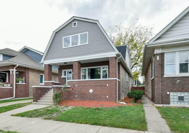 1828 Highland Avenue, Berwyn, IL 60402 (MLS #11254296) :: The Wexler Group at Keller Williams Preferred Realty