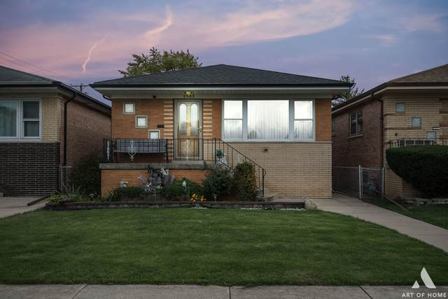 8503 Massasoit Avenue, Burbank, IL 60459 (MLS #11254300) :: Ani Real Estate