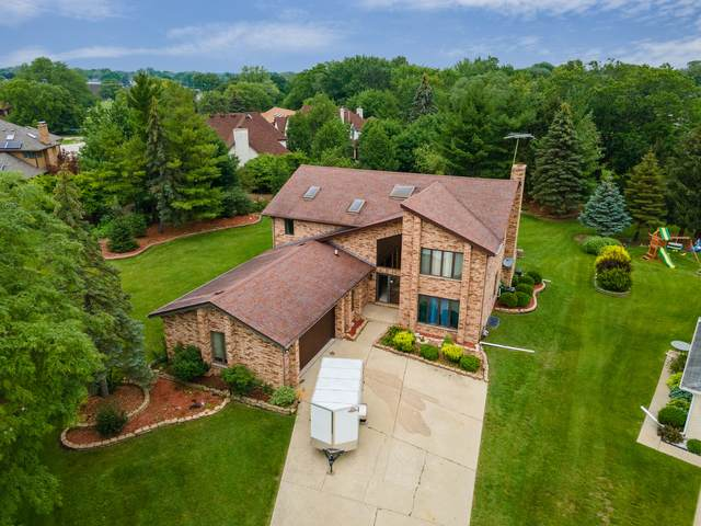 211 Linden Road S, Prospect Heights, IL 60070 (MLS #11254350) :: The Wexler Group at Keller Williams Preferred Realty
