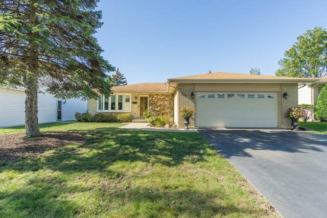 212 N Flora Parkway, Addison, IL 60101 (MLS #11254358) :: The Wexler Group at Keller Williams Preferred Realty