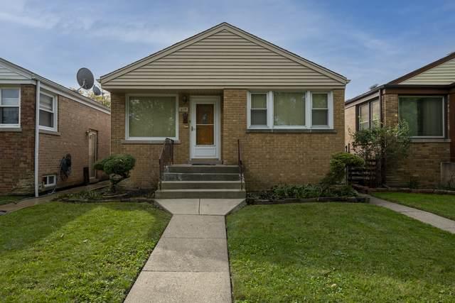 3115 W Birchwood Avenue, Chicago, IL 60645 (MLS #11254374) :: Lux Home Chicago