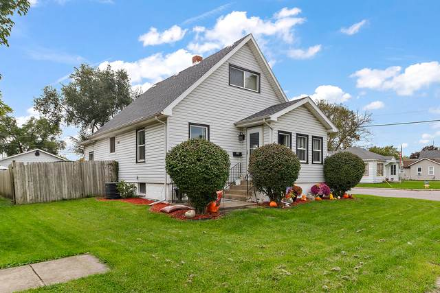 211 S Douglas Avenue, Bradley, IL 60915 (MLS #11254393) :: The Wexler Group at Keller Williams Preferred Realty