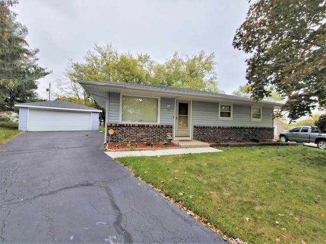 5408 Arnold Court, Rockford, IL 61108 (MLS #11254396) :: RE/MAX IMPACT