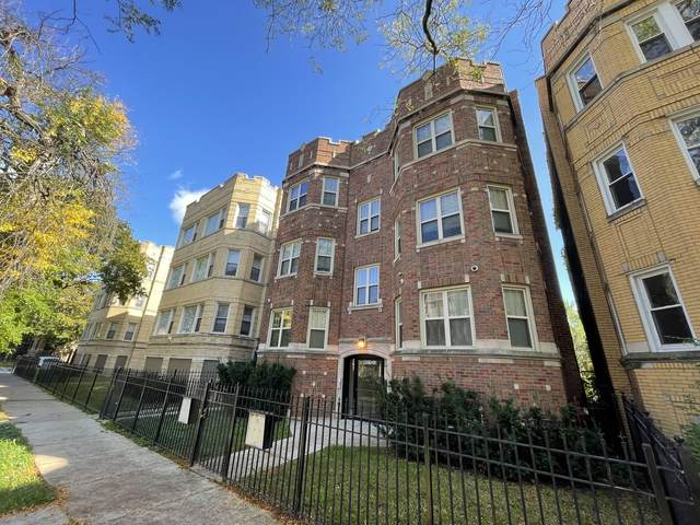 8011 S Ellis Avenue, Chicago, IL 60619 (MLS #11254402) :: The Wexler Group at Keller Williams Preferred Realty