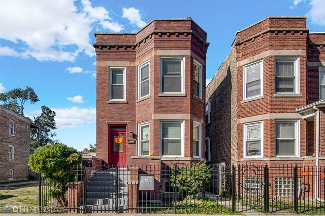 1032 N Lawndale Avenue N, Chicago, IL 60651 (MLS #11254405) :: The Wexler Group at Keller Williams Preferred Realty