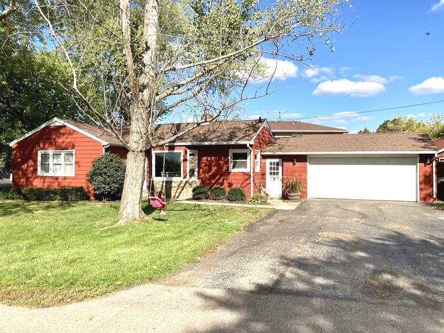 523 Naber Avenue, Antioch, IL 60002 (MLS #11254413) :: O'Neil Property Group