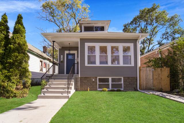 7349 S Winchester Avenue, Chicago, IL 60636 (MLS #11254443) :: The Wexler Group at Keller Williams Preferred Realty