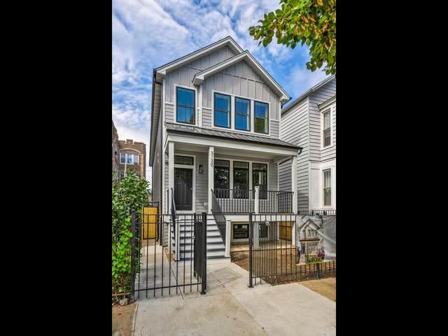 3130 N Spaulding Avenue, Chicago, IL 60618 (MLS #11254455) :: John Lyons Real Estate