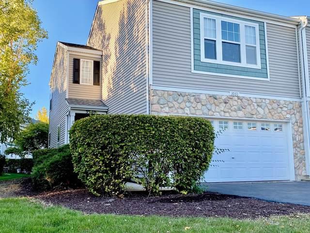 3960 Blackstone Drive, Aurora, IL 60504 (MLS #11254462) :: Ani Real Estate