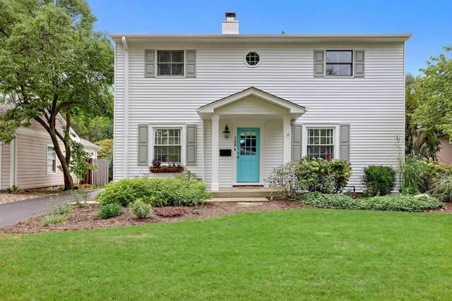 268 Coe Road, Clarendon Hills, IL 60514 (MLS #11254464) :: Ani Real Estate