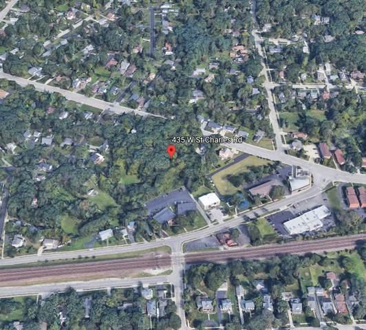 435 W St Charles Road, Lombard, IL 60148 (MLS #11254491) :: Ani Real Estate