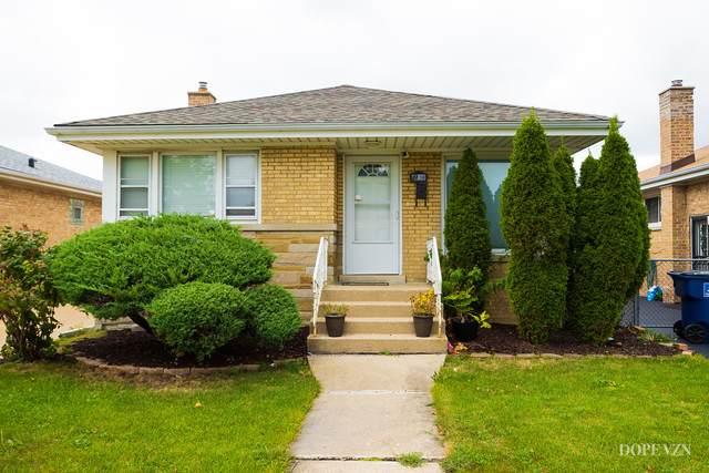 2436 Ernst Street, Franklin Park, IL 60131 (MLS #11254525) :: The Wexler Group at Keller Williams Preferred Realty