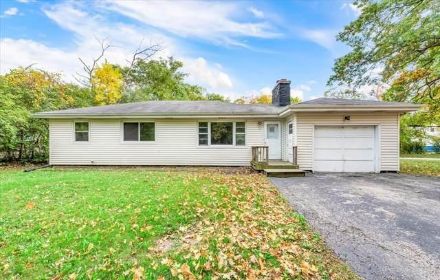 26W057 Vest Avenue, Naperville, IL 60563 (MLS #11254544) :: Ani Real Estate