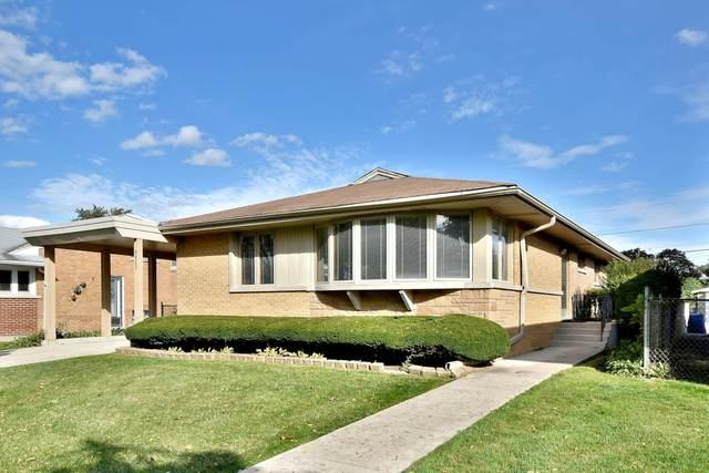 8607 N Oleander Avenue, Niles, IL 60714 (MLS #11254546) :: The Wexler Group at Keller Williams Preferred Realty