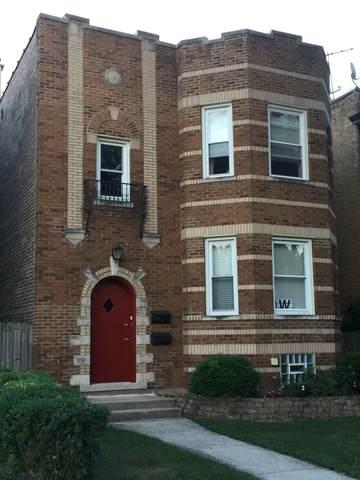 3703 Wesley Avenue, Berwyn, IL 60402 (MLS #11254560) :: The Wexler Group at Keller Williams Preferred Realty