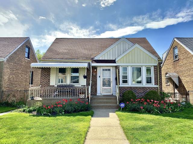 6042 S Massasoit Avenue, Chicago, IL 60638 (MLS #11254564) :: The Wexler Group at Keller Williams Preferred Realty