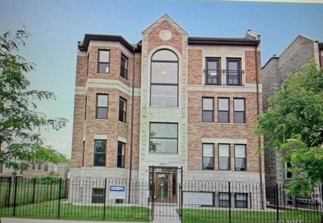 4806 S Saint Lawrence Avenue 1N, Chicago, IL 60615 (MLS #11254569) :: O'Neil Property Group