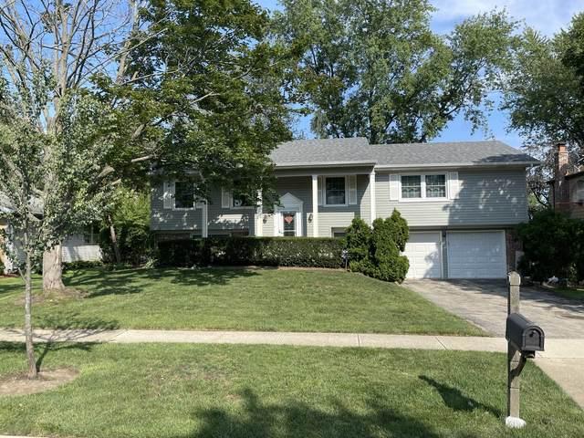 630 Wyngate Lane, Buffalo Grove, IL 60089 (MLS #11254575) :: Lux Home Chicago