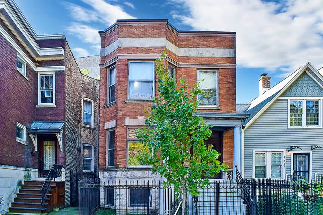 1223 W Gunnison Street, Chicago, IL 60640 (MLS #11254581) :: Ani Real Estate