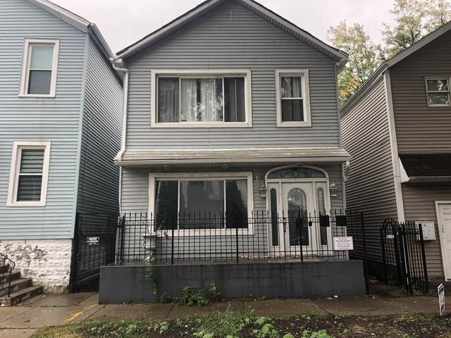 555 W 42ND Street, Chicago, IL 60609 (MLS #11254591) :: Ani Real Estate