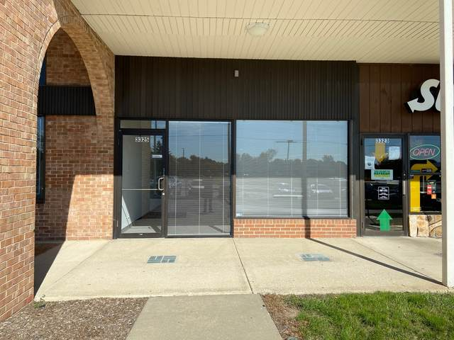 3325 Vollmer Road, Flossmoor, IL 60422 (MLS #11254597) :: Ani Real Estate