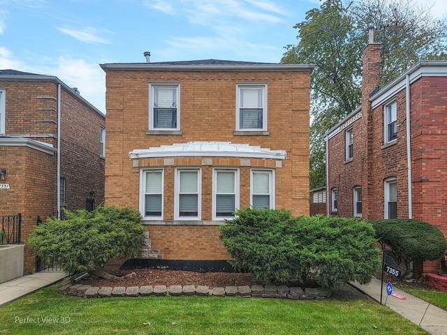 Chicago, IL 60629 :: The Wexler Group at Keller Williams Preferred Realty