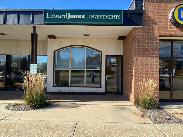 19870 Kedzie Avenue, Flossmoor, IL 60422 (MLS #11254602) :: Ani Real Estate