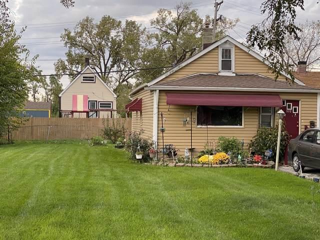 532 E 155 Street, Phoenix, IL 60426 (MLS #11254605) :: John Lyons Real Estate