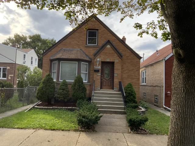 2924 N Natoma Avenue, Chicago, IL 60634 (MLS #11254610) :: The Wexler Group at Keller Williams Preferred Realty