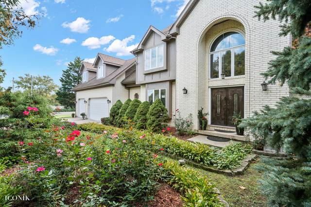 22W027 Thorndale Avenue, Medinah, IL 60157 (MLS #11254614) :: The Wexler Group at Keller Williams Preferred Realty