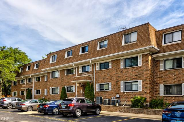 4166 Cove Lane F, Glenview, IL 60025 (MLS #11254627) :: O'Neil Property Group