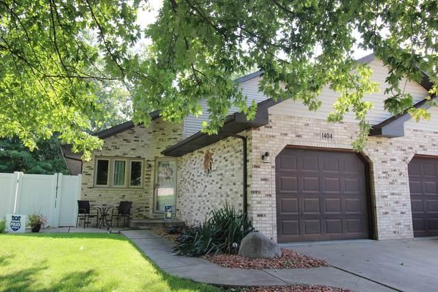 1404 Strawberry Hill Drive, Lockport, IL 60441 (MLS #11254628) :: RE/MAX IMPACT