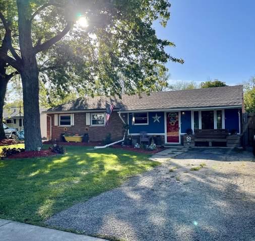105 Queenswood Road, Bolingbrook, IL 60440 (MLS #11254657) :: RE/MAX IMPACT