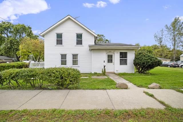 2001 S State Street, Lockport, IL 60441 (MLS #11254672) :: RE/MAX IMPACT