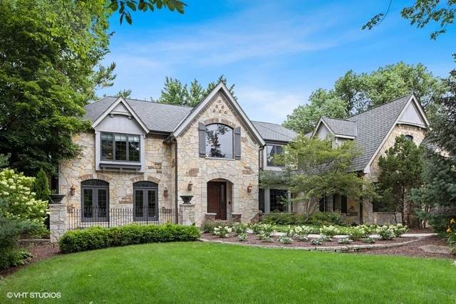 205 W 59th Street, Hinsdale, IL 60521 (MLS #11254703) :: The Wexler Group at Keller Williams Preferred Realty