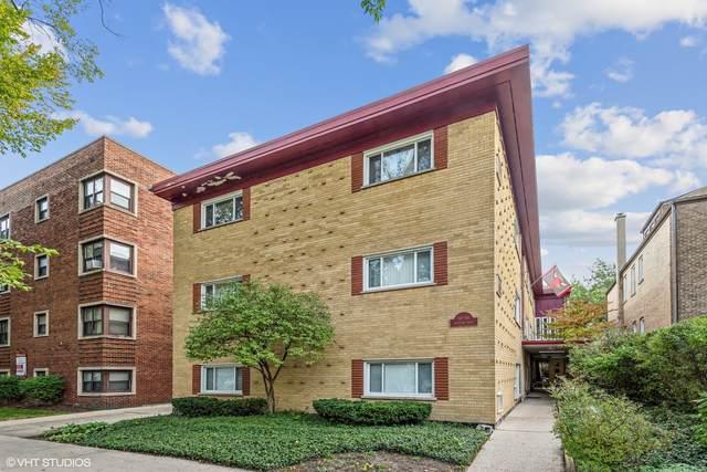 545 Sheridan Road 3E, Evanston, IL 60202 (MLS #11254717) :: Littlefield Group