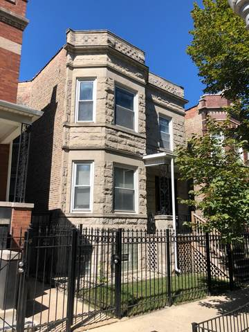 2334 N Hamlin Avenue, Chicago, IL 60647 (MLS #11254732) :: The Wexler Group at Keller Williams Preferred Realty