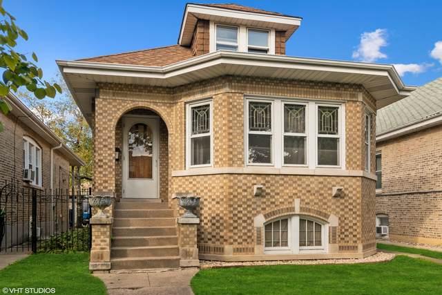 2714 N Menard Avenue N, Chicago, IL 60639 (MLS #11254771) :: The Wexler Group at Keller Williams Preferred Realty